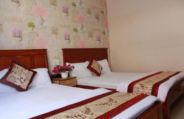 фотографии отеля Thanh Long Da Lat Hotel изображение №3