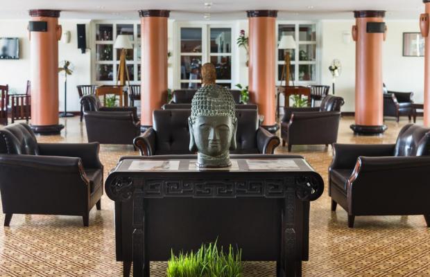 фотографии отеля Victoria Chau Doc изображение №15