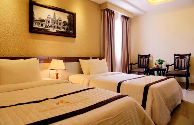 фотографии Ambassador Saigon Hotel (ех. Family Inn Saigon) изображение №24