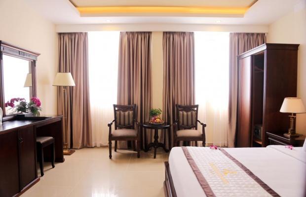 фотографии Ambassador Saigon Hotel (ех. Family Inn Saigon) изображение №12