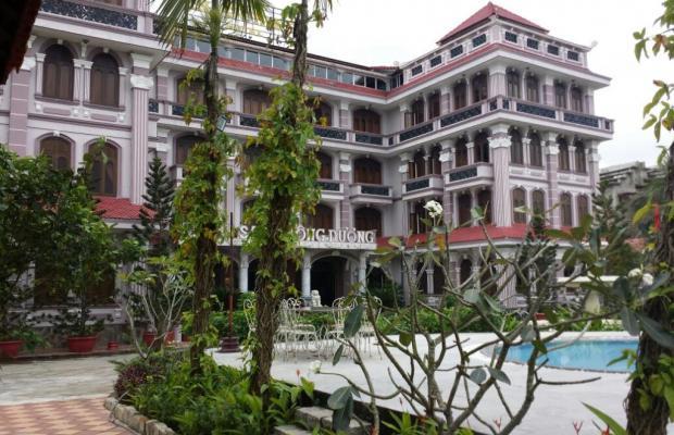 фотографии отеля Hoi An Indochine изображение №39