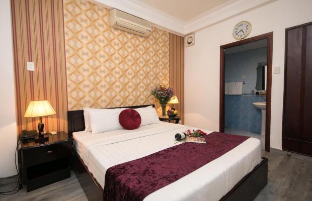 фотографии Anh Duy Hotel изображение №12