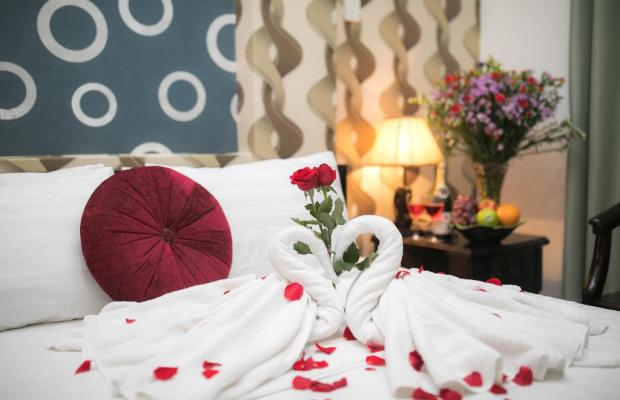 фото Anh Duy Hotel изображение №10