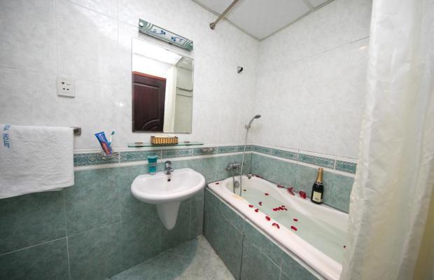 фото отеля Anh Duy Hotel изображение №9