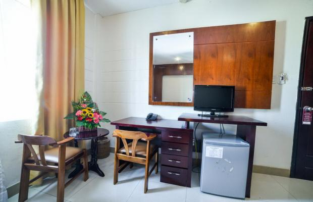 фотографии отеля Dai A Hotel изображение №35