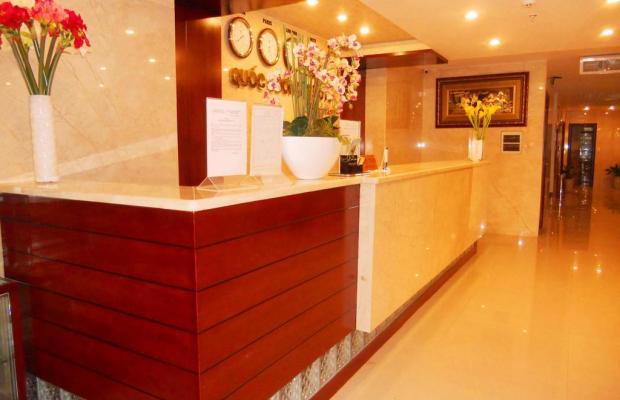 фото Quoc Cuong II Hotel изображение №18