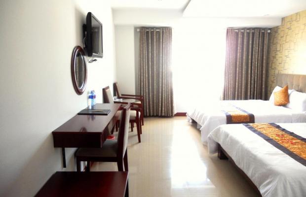 фотографии отеля Quoc Cuong II Hotel изображение №15