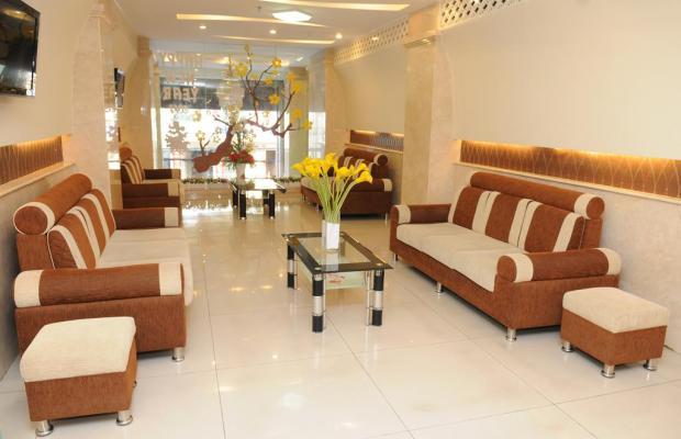 фотографии отеля Quoc Cuong II Hotel изображение №3