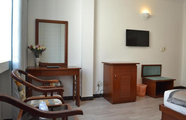 фотографии Tulips Hotel Saigon изображение №28