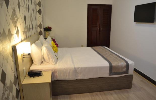 фото Tulips Hotel Saigon изображение №14