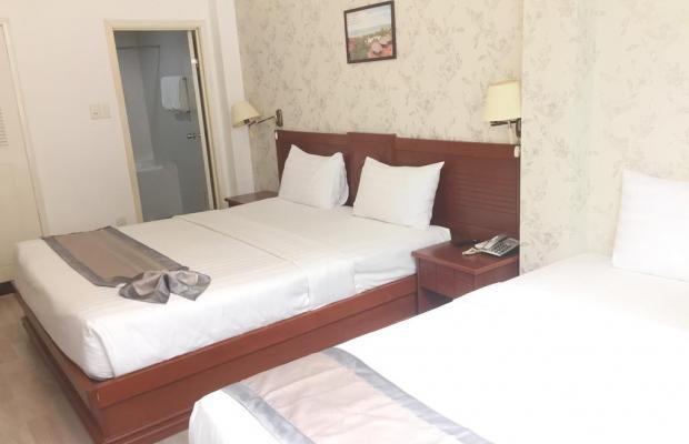 фотографии Tulips Hotel Saigon изображение №4