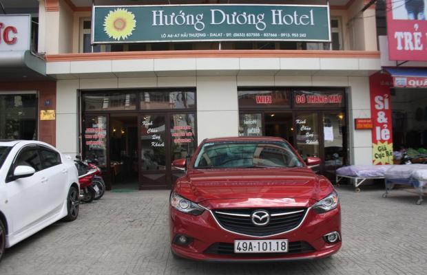 фотографии отеля Huong Duong Hotel изображение №3