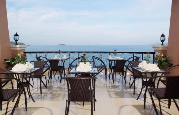 фотографии отеля Fairy Bay Hotel изображение №15