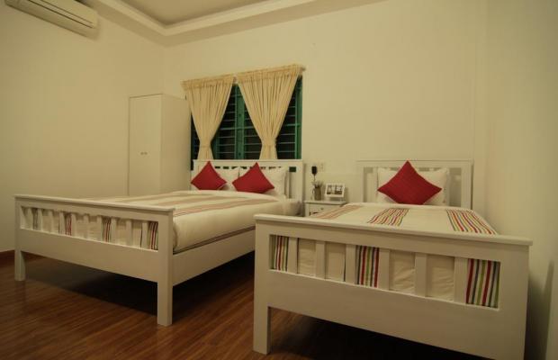 фотографии отеля Lily`s Hostel изображение №19
