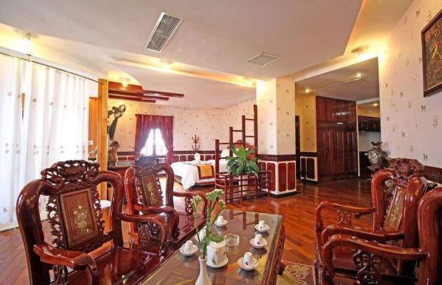 фото отеля Phuong Dong Viet Hotel изображение №33