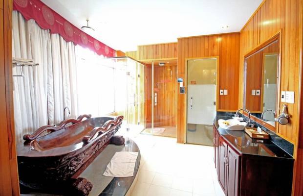 фотографии Phuong Dong Viet Hotel изображение №32