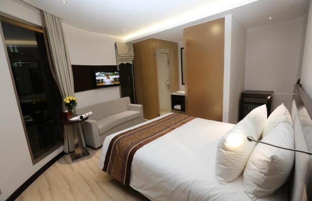 фото Dana Pearl Hotel изображение №2