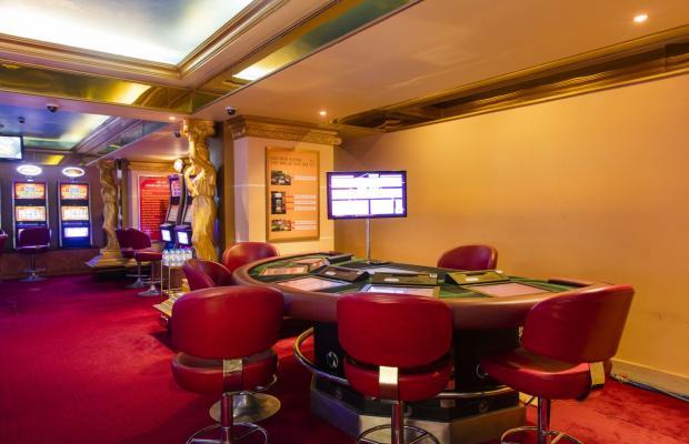 фотографии отеля TTC Hotel - Premium Can Tho (ex. Golf Can Tho Hotel)   изображение №35