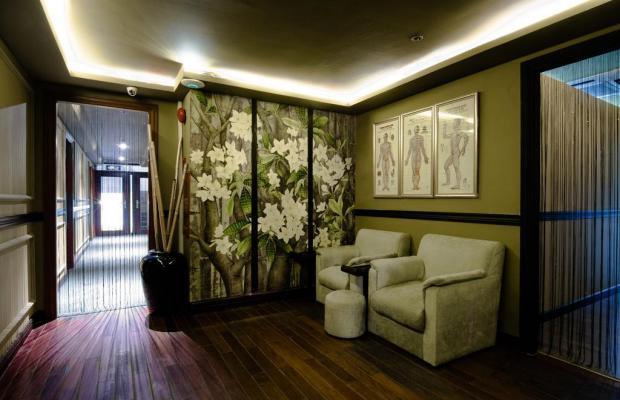 фотографии отеля A&Em Signature Hotel (ех. Kingston; Tan Hoang Ngoc) изображение №35