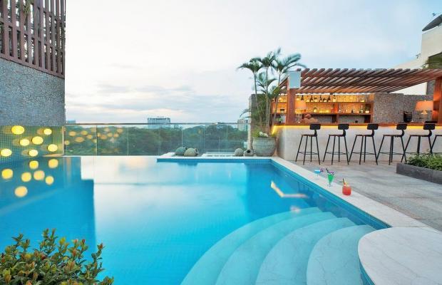 фото отеля A&Em Signature Hotel (ех. Kingston; Tan Hoang Ngoc) изображение №1