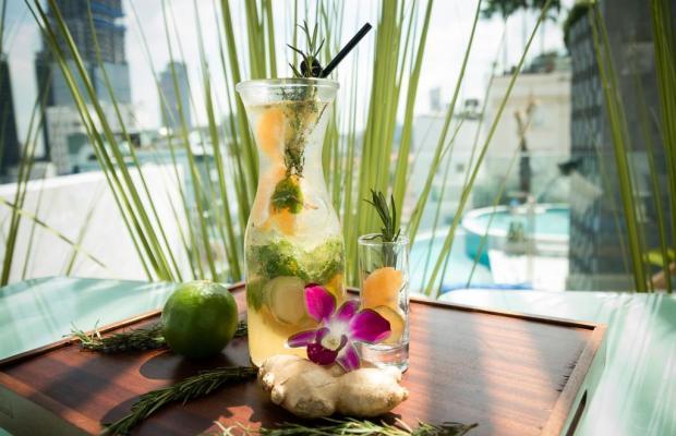 фото отеля A&Em Signature Hotel (ех. Kingston; Tan Hoang Ngoc) изображение №25