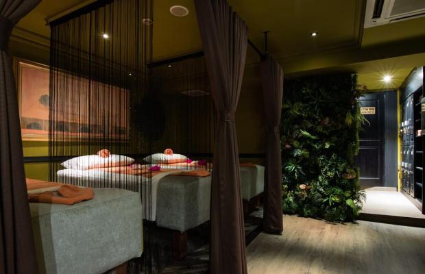 фото отеля A&Em Signature Hotel (ех. Kingston; Tan Hoang Ngoc) изображение №21