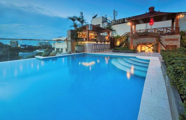 фото отеля A&Em Signature Hotel (ех. Kingston; Tan Hoang Ngoc) изображение №13