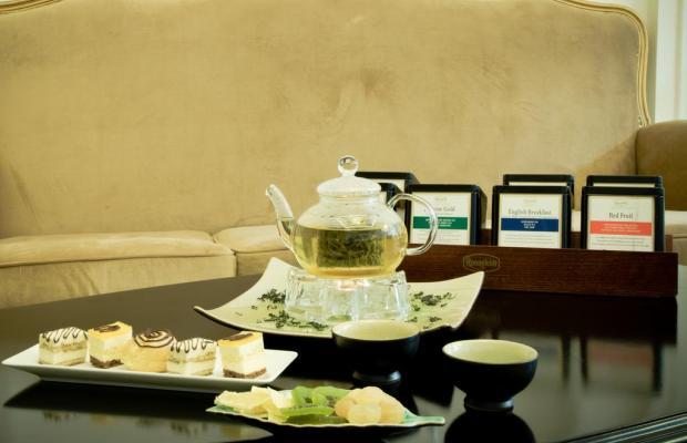 фотографии отеля A&Em Signature Hotel (ех. Kingston; Tan Hoang Ngoc) изображение №7