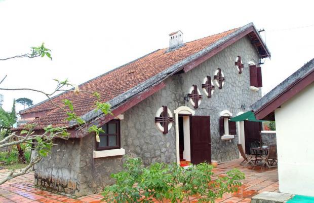 фотографии отеля Dalat Train Villa изображение №23