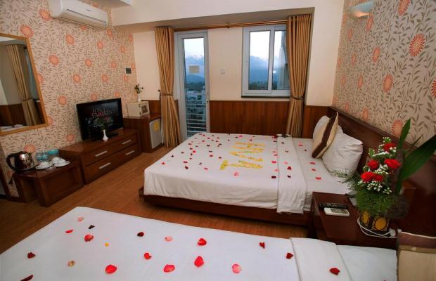 фотографии отеля Golden Rain изображение №15