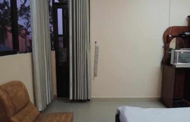 фотографии отеля Violet - Bui Thi Xuan Hotel изображение №19