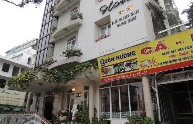фотографии отеля La Pensee Hotel & Retaurant изображение №27