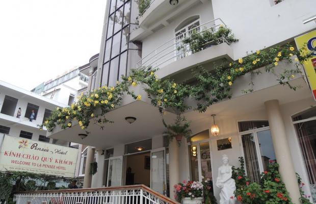 фото отеля La Pensee Hotel & Retaurant изображение №1