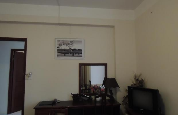 фото La Pensee Hotel & Retaurant изображение №2