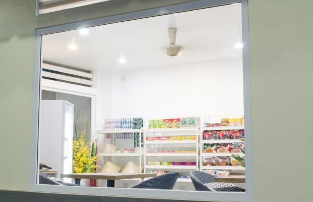 фотографии отеля LeBlanc Saigon изображение №7