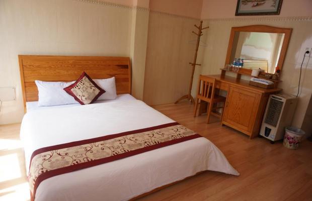 фото Sleep in Dalat Hostel изображение №10