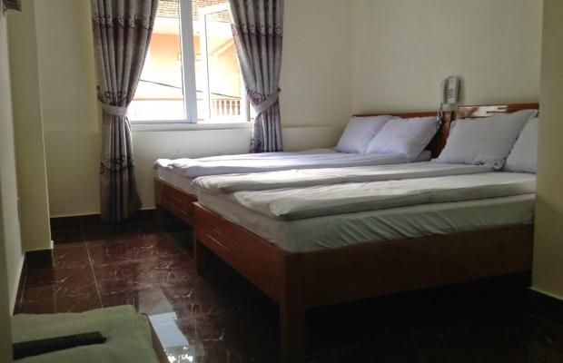 фото Full House - Ngoc Tram Anh Hostel изображение №6