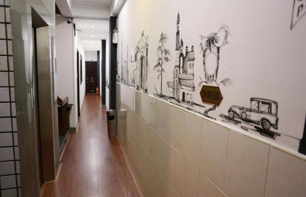 фотографии отеля Mai Kim Loan Hotel изображение №7