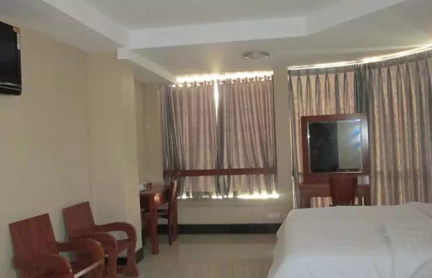 фото отеля An Dong Center Hotel изображение №9