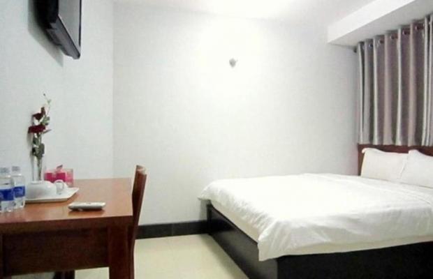 фото An Dong Center Hotel изображение №6