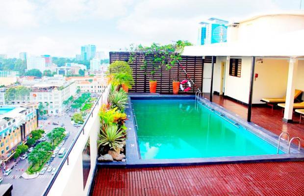 фото отеля Palace Hotel Saigon изображение №1