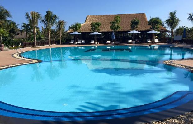 фотографии отеля Lotus Muine Beach Resort & Spa изображение №63