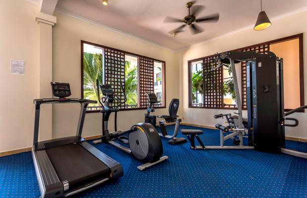 фотографии Lotus Muine Resort & Spa изображение №36