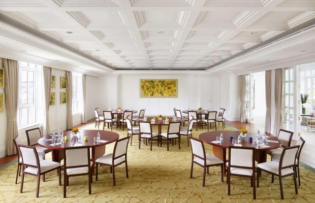 фото отеля Park Hyatt Saigon изображение №13