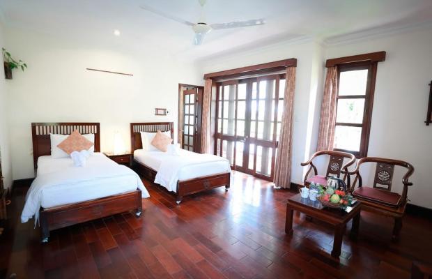 фотографии отеля Hoi An Riverside Resort & Spa изображение №23