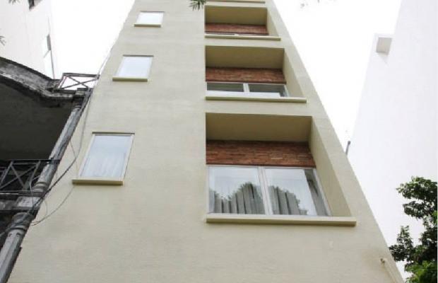 фото отеля HAD Apartment Nguyen Dinh Chinh изображение №1