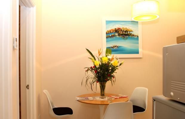 фотографии HAD Apartment Nguyen Dinh Chinh изображение №8