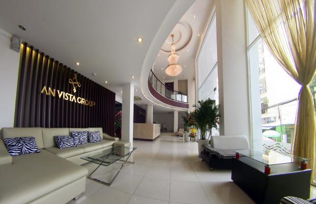 фотографии An Vista Group Sunny Hotel   изображение №12