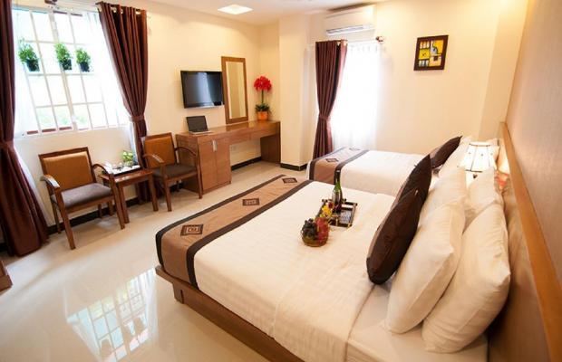 фото отеля Bali Boutique Hotel изображение №13