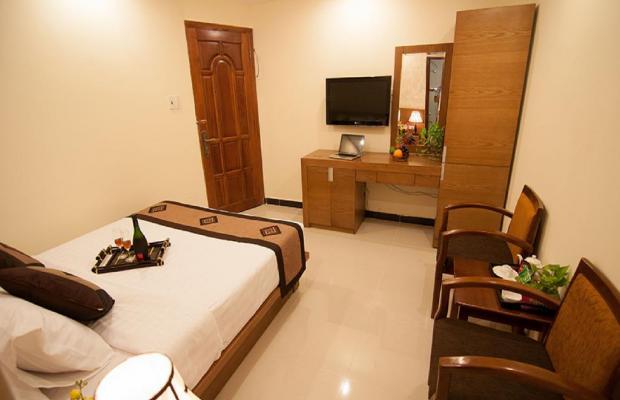 фотографии Bali Boutique Hotel изображение №12